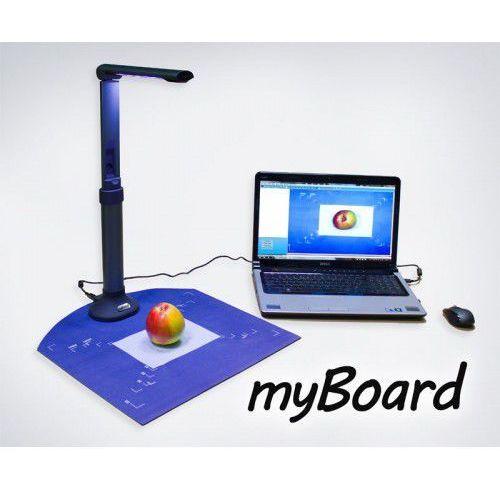 Wizualizer myBoard S2 (X500 A3), 42D6-659E9