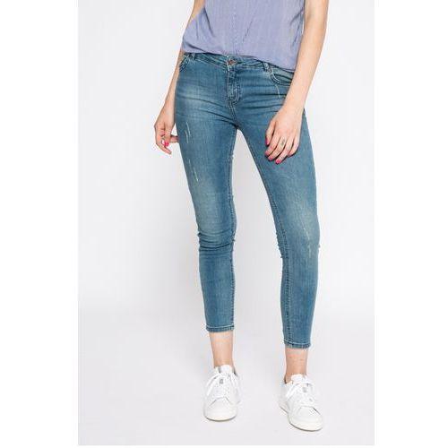 - jeansy marki Review