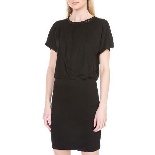 Vero Moda Jany Dress Czarny S