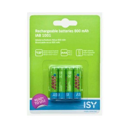 Isy Iab 1001 akumulator (4049011124608)