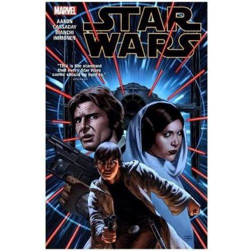 Star Wars. Vol.1, Aaron, Jason