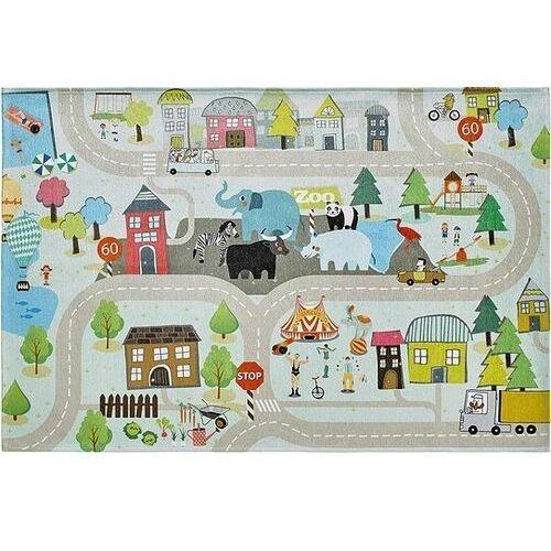 Dywan Torino Kids ulica 160 x 230 cm, tok231stre160230