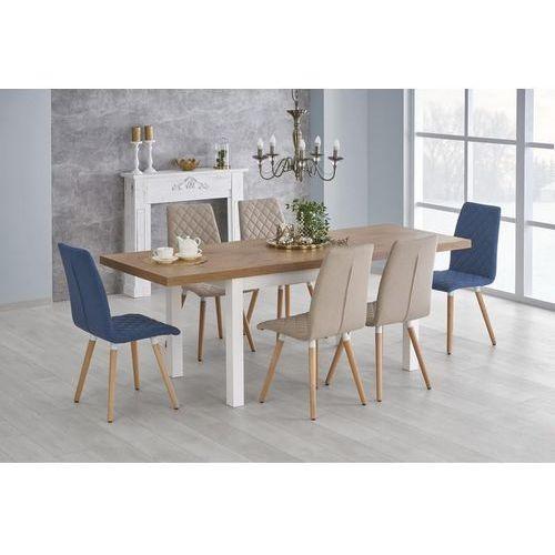 Stół HALMAR TIAGO rozkładany 140-220 cm, Halmar