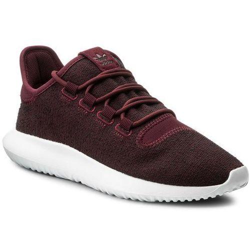 Adidas Buty - tubular shadow cq0927 maroon/vapgre/ftwwht