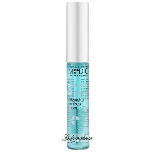 Pierre rené - conditioning gel lash & brow - witaminowa odżywka do rzęs i brwi, marki Pierre rene