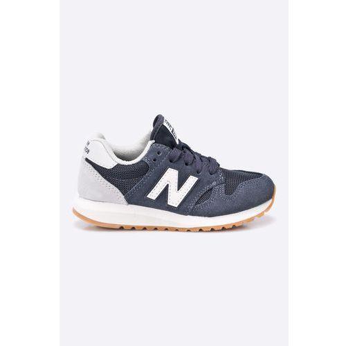 New Balance - Buty dziecięce KL520NWY