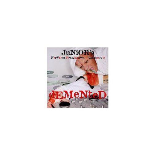 Junior's nervous breakdown2 - de wyprodukowany przez Warner music / ada global