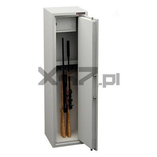 Szafa na broń długą mlb 150s/6 s1 marki Konsmetal