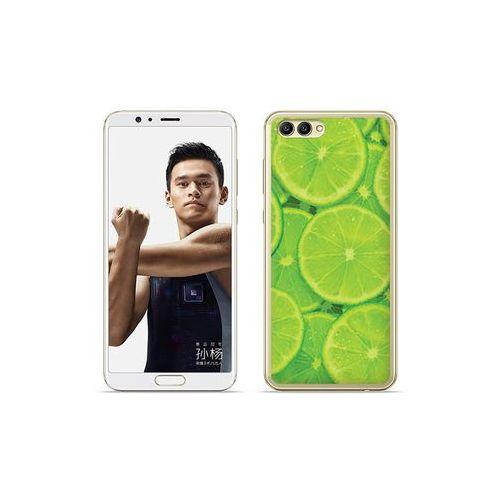 etuo Foto Case - Huawei Nova 2S - etui na telefon Foto Case - limonki