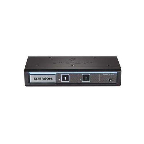 avocent sv220h marki Emerson network power