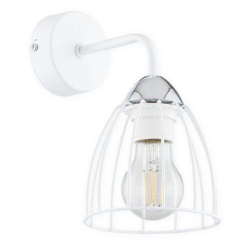 Lemir dixi o2342 p2 rw plafon lampa sufitowa 2x60w e27 brązowy/chromowy (5902082865957)