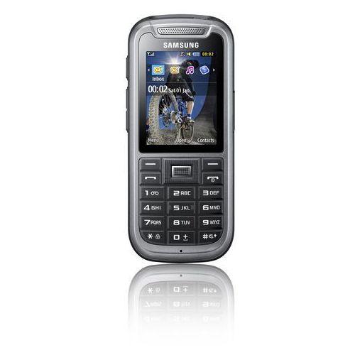 Samsung GT-C3350 z kategorii [telefony]