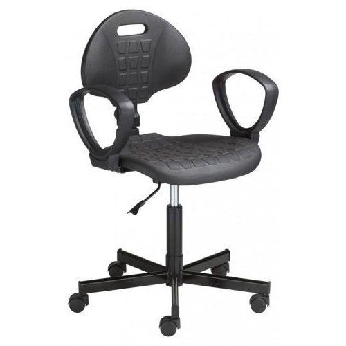 Krzesło specjalistyczne NARGO gtp2 steel26 - obrotowe, NARGO GTP2 steel26