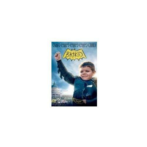 Batkid (DVD) - Dana Nachman (7321909339613)