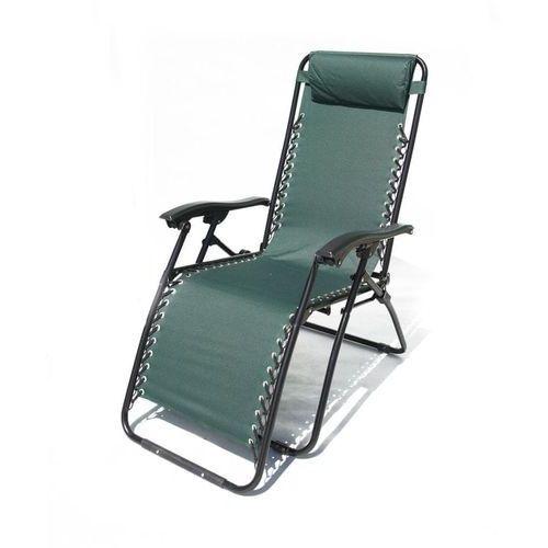 Rojaplast Krzesło ogrodow 2320 OXFORD, zielone (8595226703276)