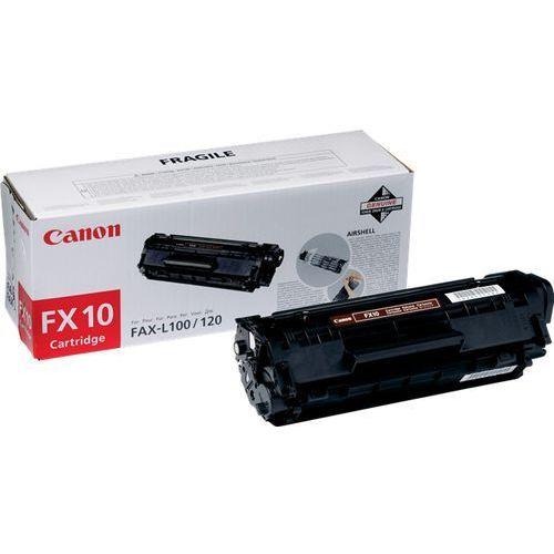 Canon Toner  fx10 do faxów l-100/120/140, mf-4010/4370dn   2 000 str.   black