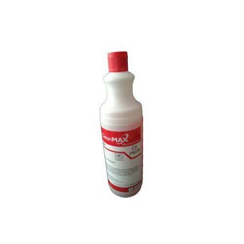 Środek do mycia sanitariatów CS P603K (Możliwość wyboru pojemności)
