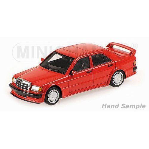 Minichamps MercedesBenz 190 EVO 1 z kategorii Pozostałe modelarstwo