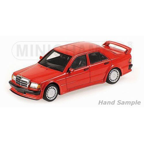 Minichamps MercedesBenz 190 EVO 1