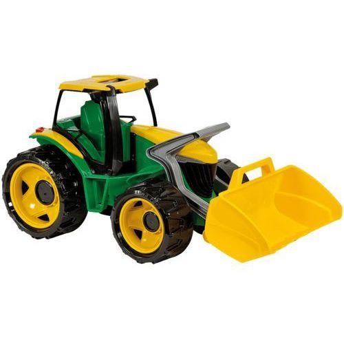 traktor xxl marki Lena