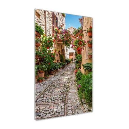 Foto obraz akrylowy do salonu Umbria Włochy