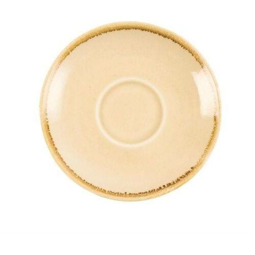 Spodek do espresso | 11,5cm | 6 szt. | różne kolory