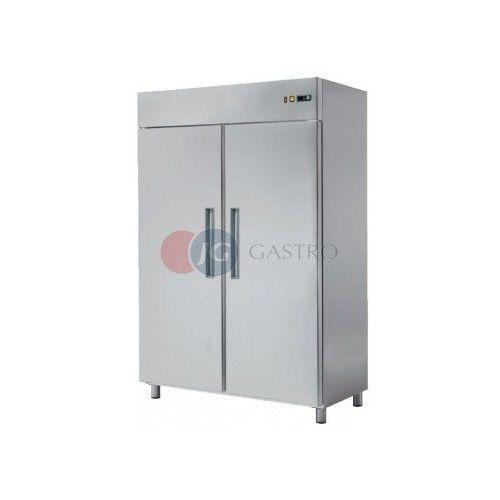Szafa mroźnicza 2-drzwiowa 1400 l SZM - 1400