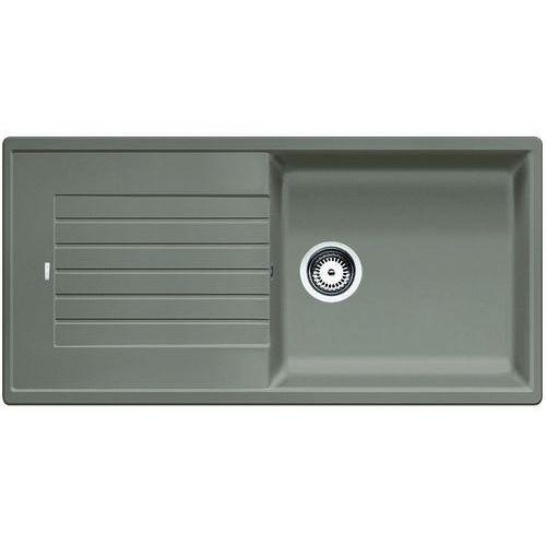 Blanco Zia xl 6s zlewozmywak granitowy 500x1000 korek manualny tartufo - 517576