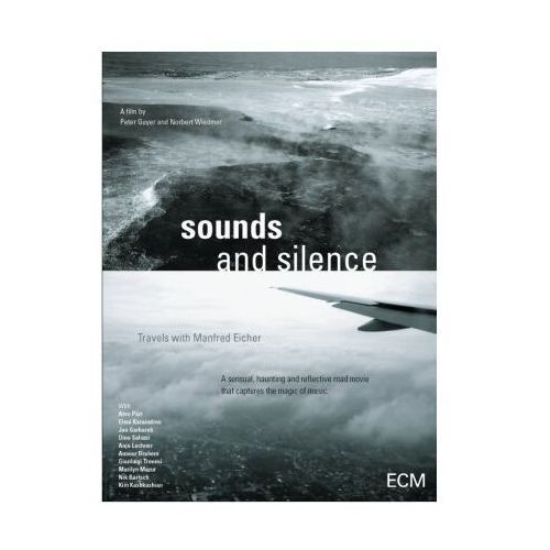 Film/sounds And Silence - Travels With Manfred Eicher (DVD) - Peter Guyer, Norbert Wiedmer