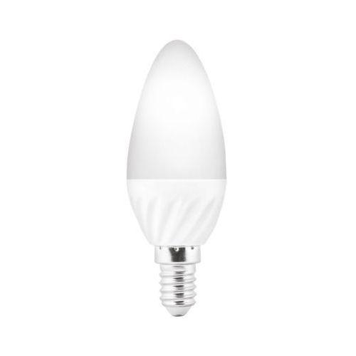 Żarówka LED TB ENERGY LED E14 230V 5W świeczka TB Econonic