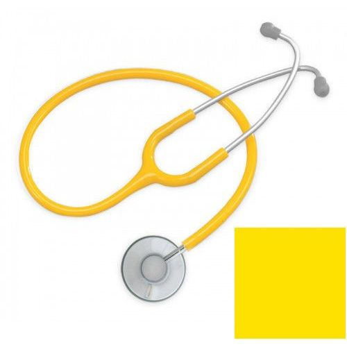 Spirit Stetoskop anestezjologiczny majestic ma603cp - żółty