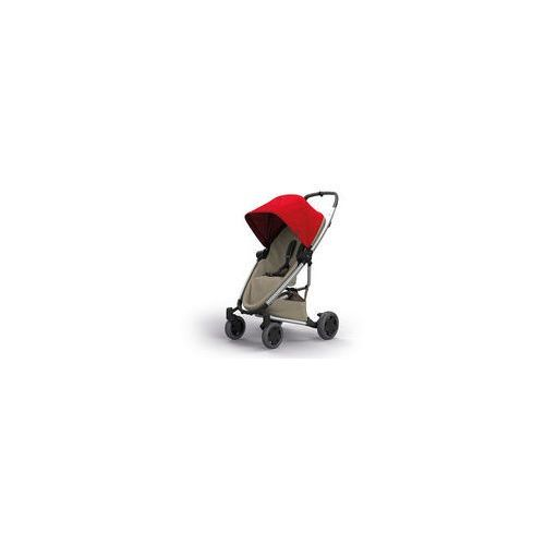 W�zek spacerowy Zapp Flex Plus Quinny (red on sand)