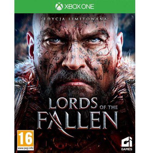 Lords of the Fallen, gatunek gry: akcja