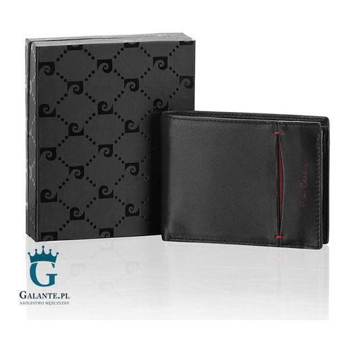 13b337c2b6e15 Portfele i portmonetki Producent  Pierre Cardin