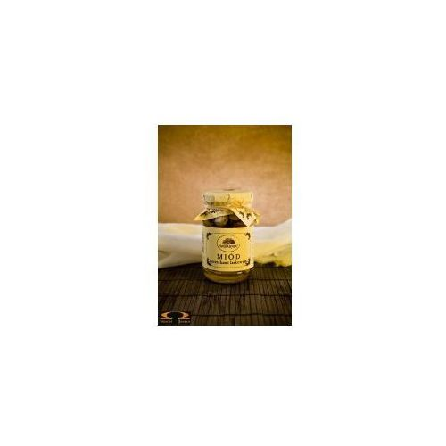 Miód z orzechami laskowymi Spiżarnia 200g (5907791833914)