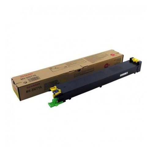Sharp toner Yellow MX-31GTYA, MX31GTYA