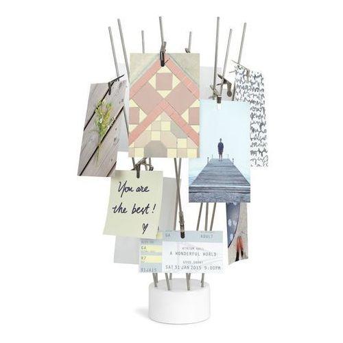 Umbra - stojak na kartki i zdjęcia fotofan - niski