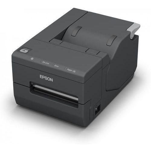 Epson Biurkowa drukarka etykiet  tm-l500a