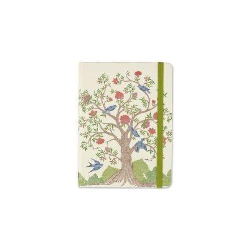 Peter pauper press Notatnik midi letnie drzewo życia
