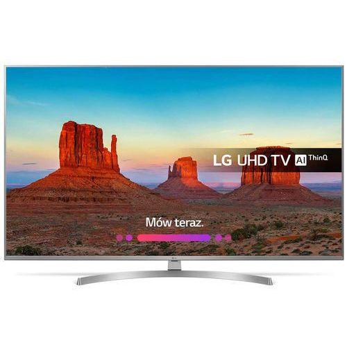 TV LED LG 65UK7550