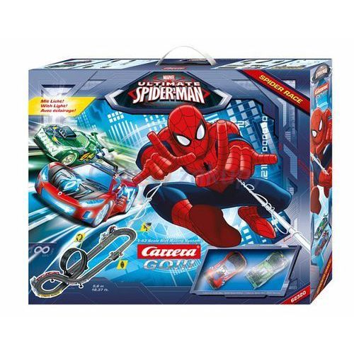 Carrera Go!!! SPIDER RACE