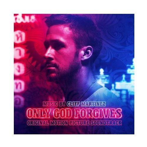 Tylko Bóg wybacza / Only God Forgives (OST) (CD) - Warner Music Poland DARMOWA DOSTAWA KIOSK RUCHU (3299039948422)