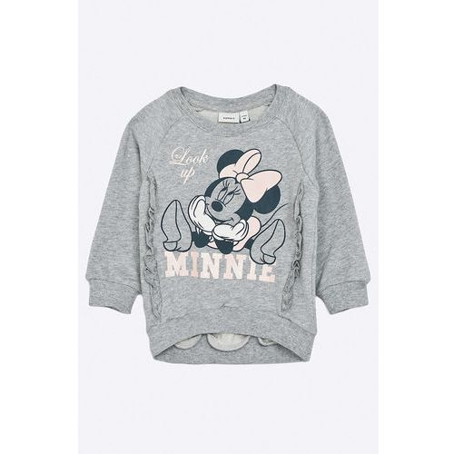 - bluza dziecięca minnie mouse 80-110 cm marki Name it