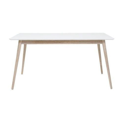 Stół do jadalni, biały - Bloomingville