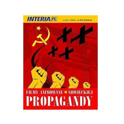 Mtj agencja artystyczna Filmy animowane sowieckiej propagandy (płyta dvd)