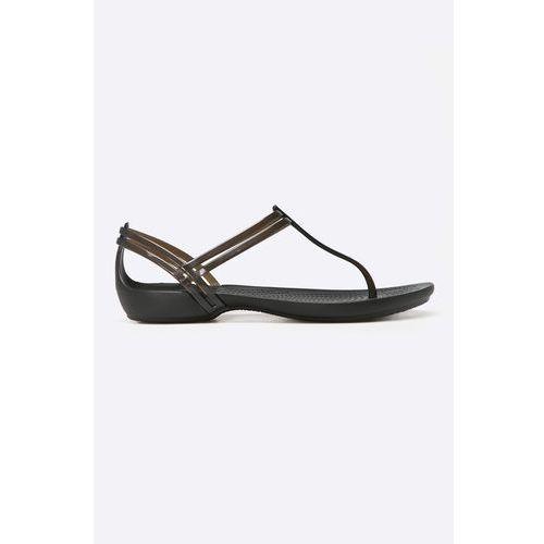 - sandały isabella marki Crocs
