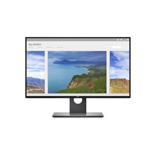 LED Dell U2717D