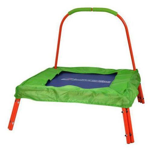 Insportline Trampolina z poręczą dla dzieci jumpino 80cm (8595153663841)