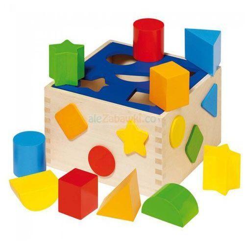 Sorter kształtów - sprawdź w wybranym sklepie