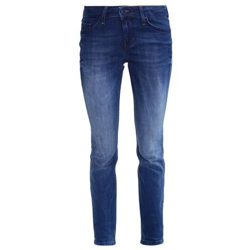 jasmin jeansy slim fit stone marki Mustang